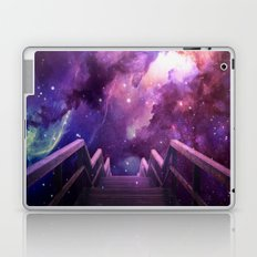 Into the bridge Laptop & iPad Skin