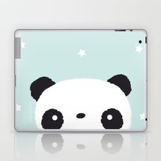 Panda in love  Laptop & iPad Skin