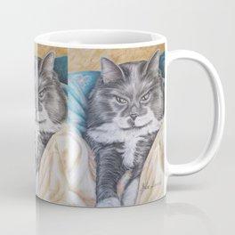 Cat: Babs Coffee Mug