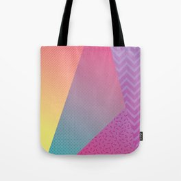 What the WOW Tote Bag