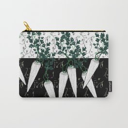 Parsley energy Carry-All Pouch