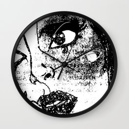 Why don't you know you are a masterpiece Wall Clock