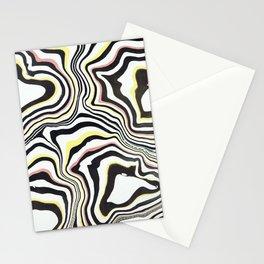 Bending Starlight Stationery Cards