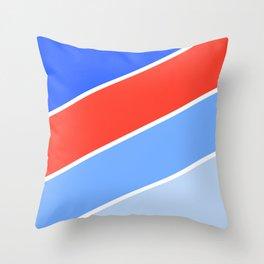 Bright #2 Throw Pillow