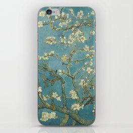 Almond Blossom - Vincent Van Gogh iPhone Skin