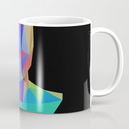 Bust Coffee Mug