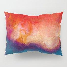 The Dissolve Pillow Sham