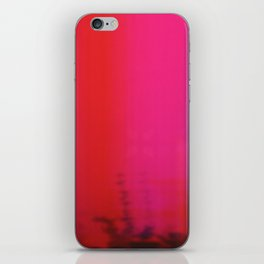 Color and Light II iPhone Skin
