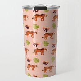 Jungle adventures Travel Mug