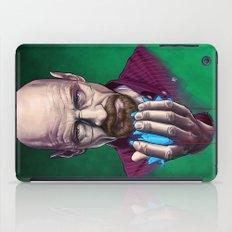 Heisenberg (Breaking Bad) iPad Case