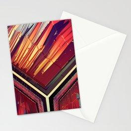 #Transitions XXXIV - GATELESS  Stationery Cards