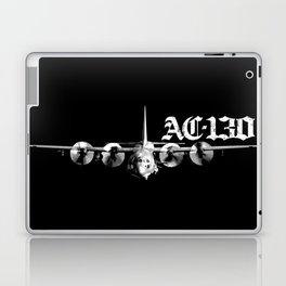 AC-130 Laptop & iPad Skin