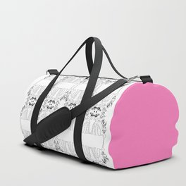 Boo Juice Brain Duffle Bag