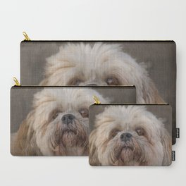 The Shih Tzu Carry-All Pouch