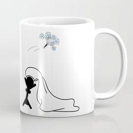 I marry you by Oliver Henggeler Coffee Mug