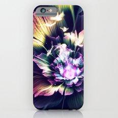 Flower digital Art 2 iPhone 6s Slim Case