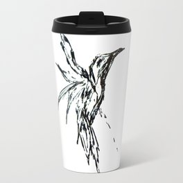 Breaking free Travel Mug