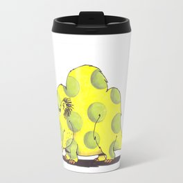 Pocodotamus Travel Mug