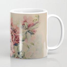 Flowering Japanese quince 2 Coffee Mug