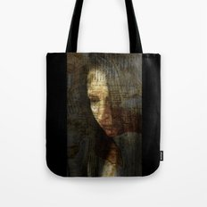 sadness Tote Bag