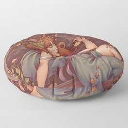 BOHEMIA Floor Pillow