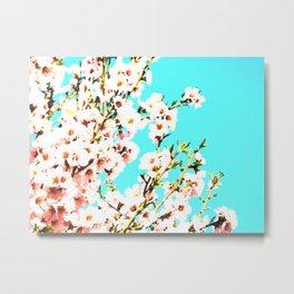 Sakura VII Metal Print