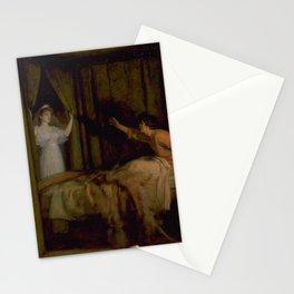 John Everett Millais - Speak Speak Stationery Cards