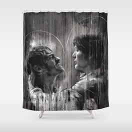 Mizumono Shower Curtain