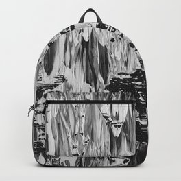 Photographic Abstraction 15 Backpack
