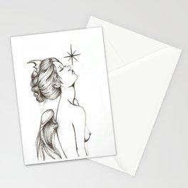 Memento Vivere, Memento Mori Stationery Cards