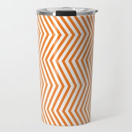 KAYA ((tangerine)) Travel Mug