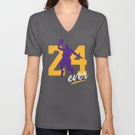 24ever Unisex V-Neck