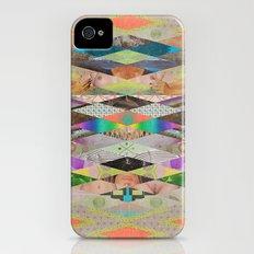 RHOMBOID SEX iPhone (4, 4s) Slim Case