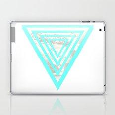 just let it go Laptop & iPad Skin
