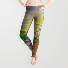 Impression Helsinki Leggings