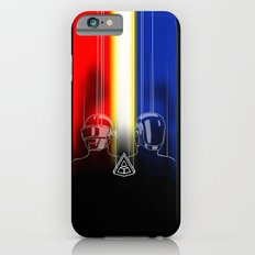 Daft Punk: The Daft Frontier iPhone 6s Slim Case