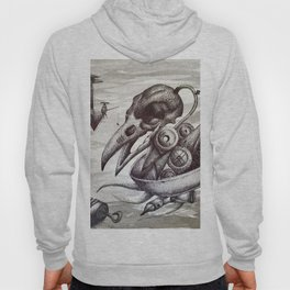 the collector Hoody