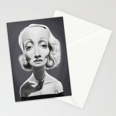 Marlene Dietrich Stationery Cards