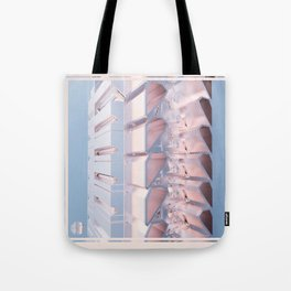 TOYNILLA LATTE Tote Bag