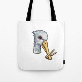 Rx Quack by KPC Studios Tote Bag