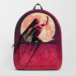 Sister Moon Backpack