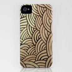 Doooodles  iPhone (4, 4s) Slim Case
