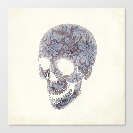 New Skin Canvas Print