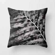 Secret Garden ~ No.3 Throw Pillow