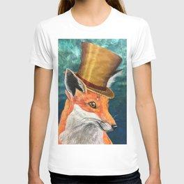 Reginald Foxersworth T-shirt