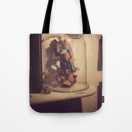 Eternal butterflies Tote Bag