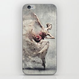 Dancing on my own 2 iPhone Skin