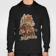 Boar of the Woods Hoody