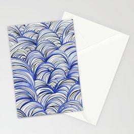 Ondas Stationery Cards