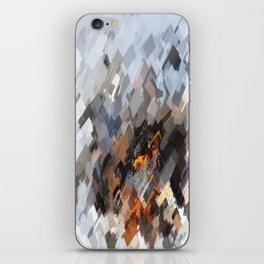 Eloquent Terrain iPhone Skin
